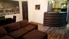 Сдаётся 140 кв.м. Квартира на ул. Панаскертели-Цицишвили