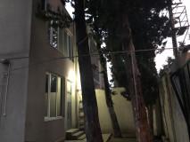 ქირავდება 200 კვ.მ. საკუთარი სახლი გ. ფერაძის ქუჩაზე