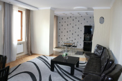 Сдаётся 170 кв.м. Квартира на ул. Кипшидзе