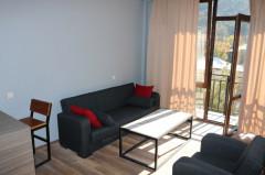 Kiralık 45 m² Apartman Dairesi in T.Tabidze st.