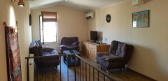 For Rent 55 sq.m. Apartment in Z. Bolkvadze st.