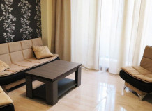 Kiralık 53 m² Apartman Dairesi in Shartava st.