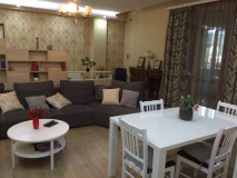 Kiralık 73 m² Apartman Dairesi in I. Chavchavadze Ave.