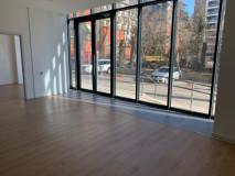 For Rent 132 sq.m. Office in Tamarashvili st.