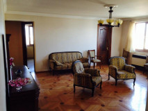 For Rent 125 sq.m. Apartment in Ikalto st.