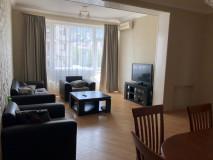 Продается 117 кв.м. Квартира на ул. Атени