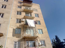 For Sale 79 sq.m. Apartment in Delisi st. II