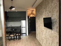 For Rent 50 sq.m. Apartment in Kavtaradze st.