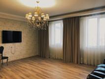 Сдаётся 118 кв.м. Квартира на ул. Кучишвили