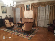 For Sale 170 sq.m. Apartment in Iosebidze st.