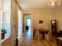 For Rent 96 sq.m. Apartment in Melikishvili st.