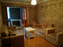 For Sale 78 sq.m. Apartment in Vazha-pshavela avenue