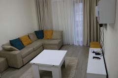 Kiralık 60 m² Apartman Dairesi in O. Chkheidze st.
