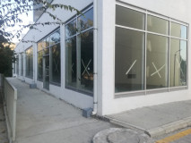 For Rent 200 sq.m. Commercial space in Mindeli st.