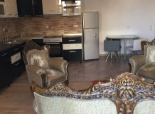 For Rent 105 sq.m. Apartment in Gogebashvili st