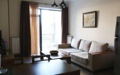 For Rent 60 sq.m. Apartment on Tamarashvili st.