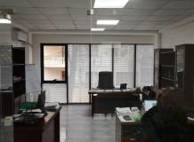 Kiralık 125 m² Ofis in M. Balanchivadze st.