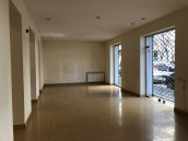 For Rent 126 sq.m. Commercial space  in Vake dist.