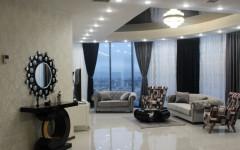 Kiralık 200 m² Apartman Dairesi in M.Aleksidze st.