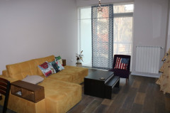 For Rent 58 sq.m. Apartment on Tamarashvili st.