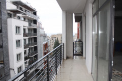 For Sale 93 sq.m. Apartment in  Shatberashvili st.