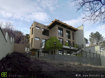 Satılık 750 m² Arsa in Tskneti dist.