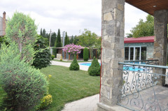 For Rent 180 sq.m. Private house in Digomi 8