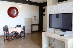 For Rent 115 sq.m. Apartment in Radiani st.