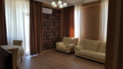 For Rent 80 sq.m. Apartment in Gagarini IV turn
