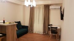 Kiralık 76 m² Apartman Dairesi in Mardjanishvili square