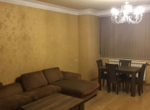 For Rent 165 sq.m. Apartment on Kostava st.