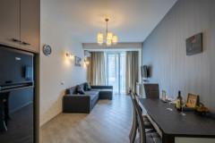 Kiralık 55 m² Apartman Dairesi in Barnovi st.