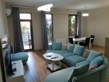 Kiralık 143 m² Apartman Dairesi in Budapeshti st.