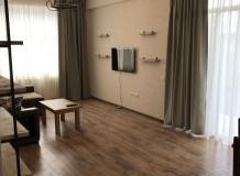 For Rent 68 sq.m. Apartment in Kipshidze st.