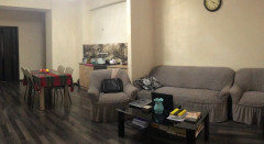 For Sale 105 sq.m. Apartment in Burdzgla st.