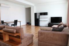 For Rent 185 sq.m. Apartment on A.Razmadze st.
