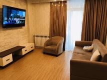 Kiralık 131 m² Apartman Dairesi in Ingorokva st.