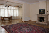 For Rent 200 sq.m. Private house in T.Tabidze st.