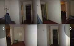 For Sale 92 sq.m. Apartment in S. Tsintsadze st.