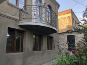 For Rent 300 sq.m. Private house in I.Gamrekeli st.