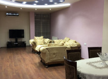 For Rent 160 sq.m. Apartment in T. Abuladze st.