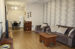 For Sale 98 sq.m. Apartment in Barnovi st.
