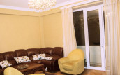 For Rent 123 sq.m. Apartment in Arakishvili st.