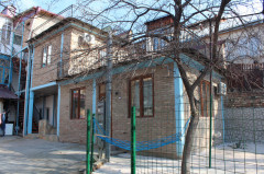For Rent 300 sq.m. Commercial space in Mardjanishvili st.