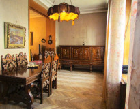 For Sale 113 sq.m. Apartment in Khvichia st.