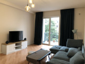 For Sale 107 sq.m. Apartment  in Vake dist.