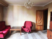 For Sale 89 sq.m. Apartment  in Nutsubidze plateau