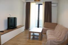 Kiralık 70 m² Apartman Dairesi in Gr. Mukhadze st.