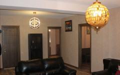 Сдаётся 144 кв.м. Квартира на ул. Газапхули