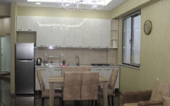 For Rent 90 sq.m. Apartment in Berbuki st.